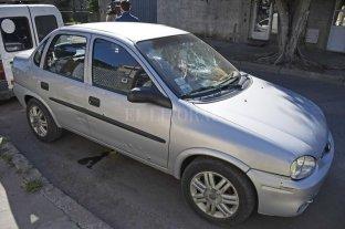 """""""Mi hijo no es un número, era una persona"""", dijo la madre del hombre acribillado en Villa Gobernador Gálvez"""