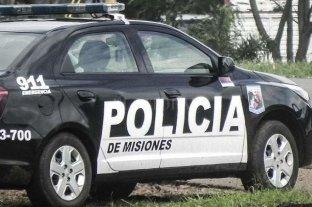 """La policía de Brasil colabora en la búsqueda del """"degollador"""" de Misiones"""