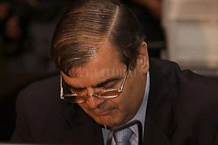 La hija del represor Eduardo Kalinec pidió que no le den salidas transitorias