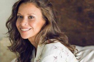 Julieta Ortega se refirió al aborto y generó polémica