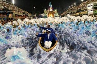Brasil espera 36 millones de turistas en sus principales ciudades para el Carnaval
