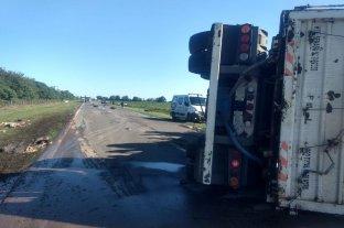 Choque fatal sobre la ruta nacional 11 -  -