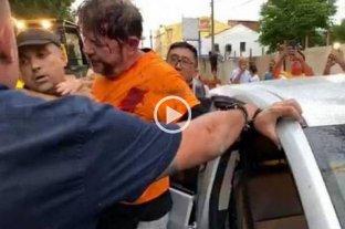 Video: hirieron de bala al senador brasileño Cid Gomes