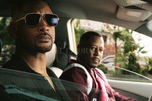 """La unión hace la fuerza  - Will Smith y Martin Lawrence interpretan nuevamente a los policías Lowrey y Burnett, quienes se reúnen para trabajar juntos por última vez en """"Bad Boys para siempre"""".  -"""