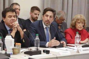El Gobierno inicia la paritaria con gremios docentes nacionales