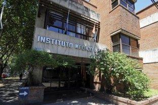 El Instituto Médico Legal no da abasto con la cantidad de crímenes que hay en Rosario -  -