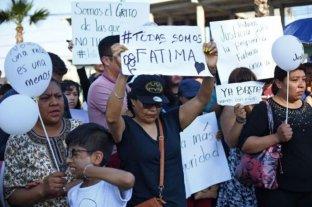 Capturan a dos presuntos autores del femicidio que conmueve a México