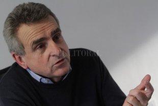 """Para Rossi, es """"muy bueno"""" que el FMI haya reconocido que la deuda no es sostenible"""