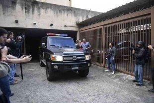 Allanaron la vivienda del tío de Juan Guaidó