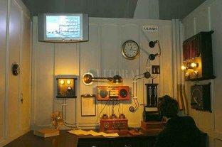 Rescatarán el eqiupo de radio usado en el Titanic