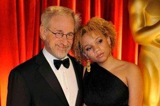 La hija de Steven Spielberg comienza su carrera como actriz porno