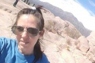 El deceso de la mujer hallada en Capilla del Monte habría sido por muerte natural -  -