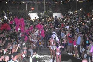 Este sábado San Agustín vuelve a vivir una nueva noche de Carnaval