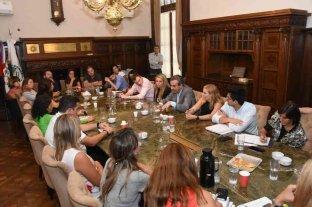 La ola violenta en Rosario generó una reunión urgente en el Concejo