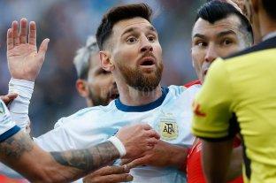 Investigan si Messi fue espiado durante el gobierno de Macri