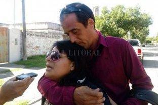 Detuvieron a la madre y el padrastro del nene que se ahorcó en Reconquista -