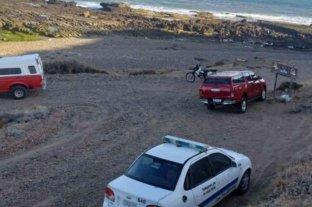 Violaron a una mujer en Puerto Deseado y mataron a su hijo de 4 años -  -