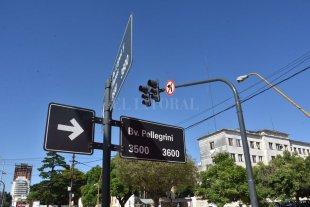 Se habilitó el tránsito en todos los sentidos en avenida Freyre y bulevar Pellegrini -  -