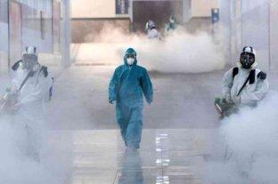 Se registraron más de 500 casos de coronavirus en las cárceles de China