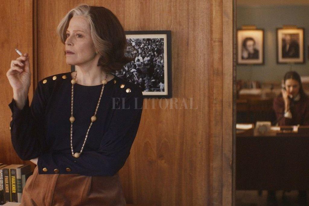"""La película """"My Salinger Year"""", que inauguró el festival es una adaptación de la exitosa novela autobiográfica """"Mi año con Salinger"""", de Joanna Rakoff. Crédito: Parallel Films"""