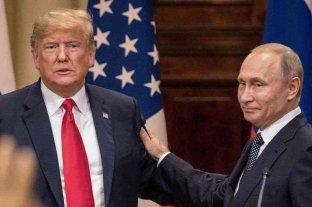 EEUU alerta que Rusia pretende interferir otra vez en las elecciones