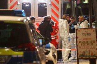 Alemania aumentará la presencia policial tras letal ataque xenófobo