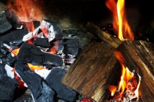 Reino Unido eliminará la venta de carbón y leña para hogares por el medioambiente y la salud