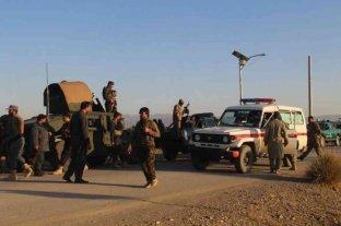 EEUU y los talibanes anunciaron un acuerdo para reducir la violencia en Afganistán