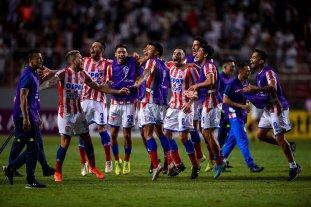 """Cabrera: """"Unión hizo historia y el grupo se lo merece"""" -  -"""