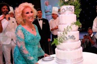 Mirtha Legrand cumple años y Canal Volver lo celebra con un especial