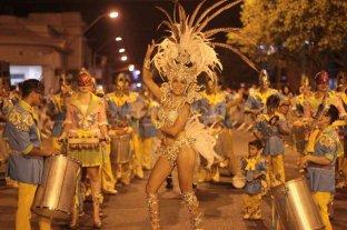 Con importantes novedades, Humboldt celebra este sábado su noche de carnaval