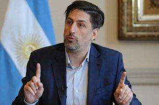 """Trotta aseguró que se """"está cerca"""" de lograr un """"salario digno"""" para los docentes"""