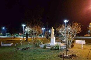 Nuevo Torino tendrá iluminación led en el 80% de la localidad