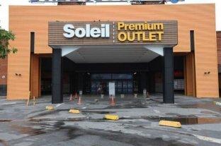 Detienen a otros tres venezolanos por el asalto en el shopping Soleil donde balearon a un hombre