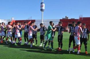 La reserva de Unión igualó sin goles ante Central Córdoba