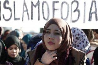 Musulmanes alemanes piden que se mencione de manera explícita el problema de la islamofobia