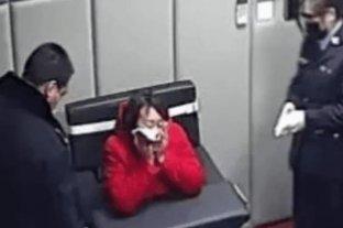 China: se peleó con su novio y lo acusó ante la policía de tener coronavirus