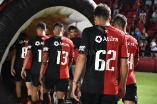 Los 20 convocados de Osella para enfrentar a Newell