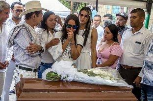 Colombia: exhuman 54 cuerpos de posibles víctimas de ejecuciones extrajudicales