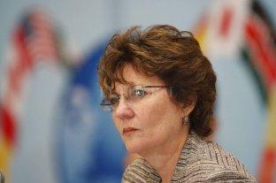 La médica santafesina Mirta Roses fue designada embajadora de la OMS para la lucha contra el coronavirus -  -