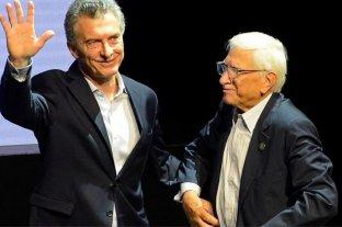 Macri despidió a Jorge Todesca y destacó su gestión en el Indec