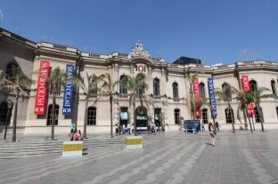 Una chica se suicidó en un shopping de Córdoba -
