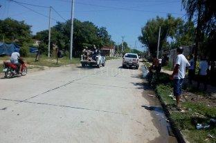 Ejecutaron a tiros a un joven en barrio Acería -