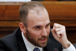 Guzmán intentará avanzar en renegociaciones de deuda durante la cumbre del G20 -  -