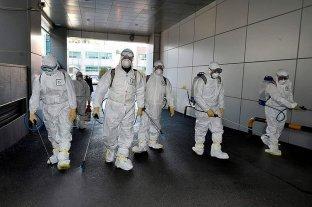 Estados Unidos confirma 34 casos positivos de coronavirus