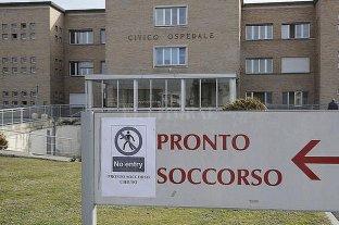 Segunda víctima mortal por coronavirus en Italia -  -