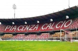 En Italia suspenden 42 partidos de fútbol regional por el coronavirus