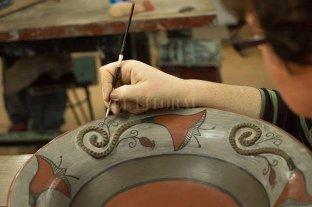 Está abierta la preinscripción para la formación en cerámica del litoral -  -