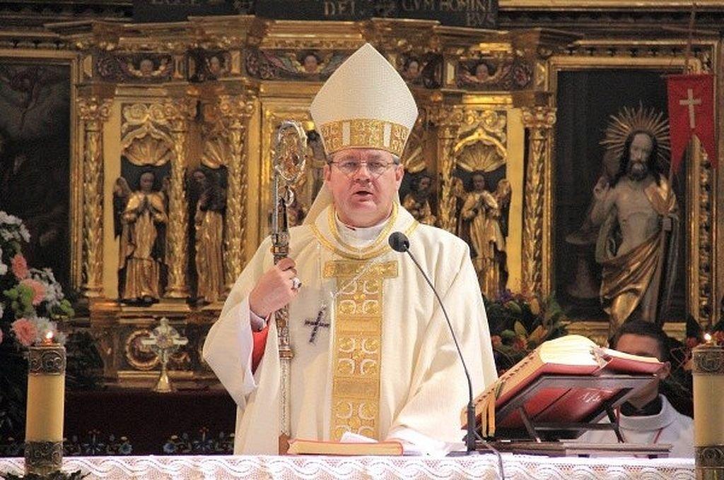 Crédito: Conferencia Episcopal Argentina