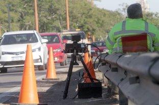 Increíble: el gobierno provincial no envía multas por exceso de velocidad - ¿Funcionan los radares? Sí, funcionan. Lo que no funciona es el envío de las multas a los infractores. -
